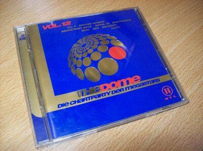 The Dome Megastars - Erwitte