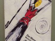 """Programmheft """"Der Mann von La Mancha"""" (Musical, 1990) - Münster"""