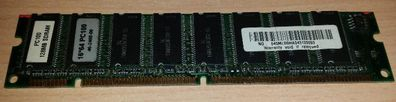 PC100 128 MB SDRAM 168-Pin - Verden (Aller)
