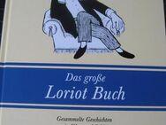 Das große Loriot Buch: Gesammelte Geschichten in Wort und Bild (Kunst) - Moers