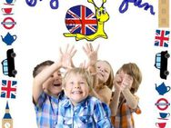 English for Kids in Berlin - English Language Classes for Kids 4-11 yrs - Berlin