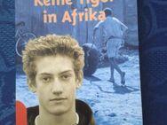 Kein Tiger in Afrika, Taschenbuch - Kassel Brasselsberg