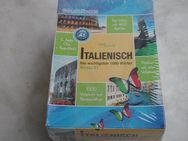 Italienisch MultiBox easy learning Sprachkurs A1 Karteibox CDs - Frankfurt (Main)