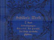 Schillers sämtliche Werke in zwölf Bänden - 7. Band - Zeuthen