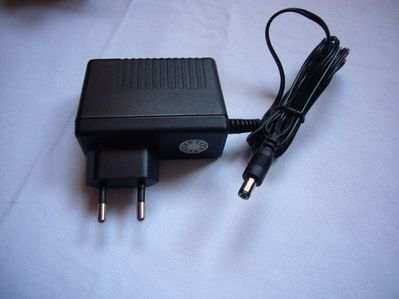 028 Mascot AC Adapter Ladegerät Power Supply Charger... Type 9123 /  028 - Dortmund