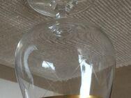 Hochwertige Cognacschwenker New York -Sammlerglas- - Bremen
