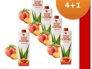 FOREVER Aloe Peaches | 4+1x GRATIS | Staffelpreise | portofrei - München