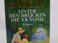 Susan Sallis: Unter den Brücken die Träume - 0,60 € - Helferskirchen