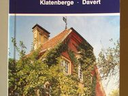 Münster. Baumberge, Bockholter Berge, Kaltenberge, Davert. - Münster