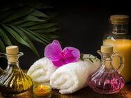 Energie- und Balance-Massage für die Frau - Bielefeld