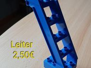 Lego Duplo Einzelteile Ersatzteile Föderband, Leiter, Topf - Immenhausen