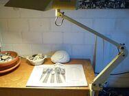 Ledu Lampe Schreibtischleuchte Leselampe Arbeitsleuchte 70er Vintage - Aachen