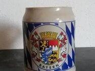 Bierkrug Krug Bayern - Regenstauf