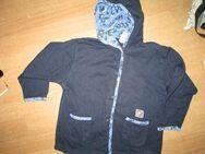 blaue Sweatshirtjacke - Herne Holsterhauen