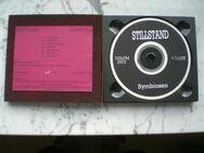 Stillstand Martin Steinebach Symbiosen Tosom 001 Nr. 65 von 175 CD 2001 4,- - Flensburg