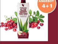 FOREVER Aloe Berry Nectar - 4+1x GRATIS | Staffelpreise - portofrei - Berlin Mitte