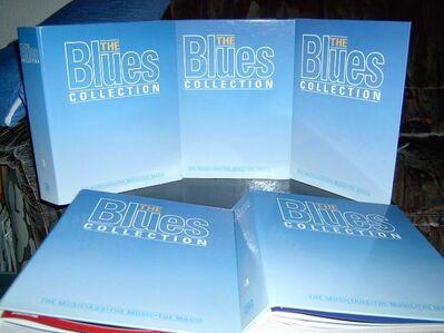 Blues Collection - Wiesbaden Sonnenberg