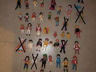 Playmobil-Spielfiguren zu verkaufen - Walsrode