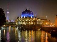 Tourismus- und Incomingfachkraft - Berlin