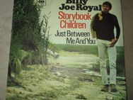 Billy Joe Royal - Storybook Children (1968) CBS Vinyl Single [Mint!] - Groß Gerau