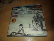 Album Mozart: Idomeneo   Gesamtaufnahme - Neunkirchen Zentrum