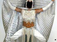 Männer Bauchtanzkostüme Orientalische Kostüme Tanzkostüme Kostüme Zenne Rakkase Tanz Oriental Tänzer Profitanz Dansör - Geislingen (Steige)