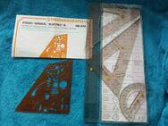 Standartgraph und Kum Acrylic Topaz Set 350
