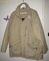 Verkaufe Winter-Jacke