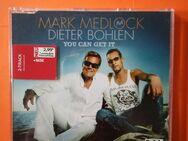 Musik CD Mark Medlock / Dieter Bohlen You Can Get It - Hamburg