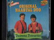 Original Naabtal Duo - Patrona Bavariae - Heimatlieder CD - Nürnberg
