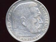 5 Reichsmark 1936 A mit Reichsadler