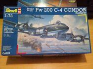 Fw 200 C-4 Condor Bomber Maßstab 1:72 - Zossen Zentrum