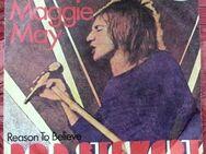 Vinyl-Single Rod Stewart - Maggie May - Niederfischbach