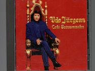 Udo Jürgens – Cafe Grössenwahn CD 1993 - Nürnberg