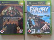 Doom 3 und Farcry Instincts - Kassel Brasselsberg