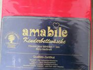 Kinderbettwäsche amabile hochwertige Qualität NEU OVP - Celle