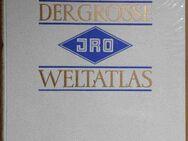 Der große JRO-Weltatlas Luxusausgabe - Berlin Reinickendorf