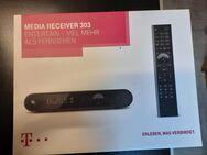 Verkaufe unseren Media Receiver 303 der Telekom (Kaufgerät) - Wesel