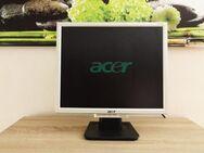 ACER Monitor / Flachbildschirm AL1716S (17 Zoll) silber - Andernach