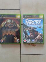 Doom 3 und Farcry Instincts