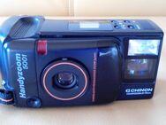 Fotoapparat von Chinon - Waghäusel