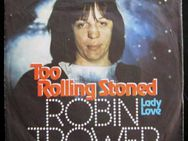 Robin Trower - Too Rolling Stoned (Single)
