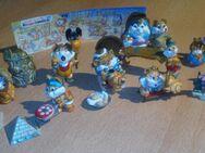 """Ü-Eier """" Miezi Cats """" Erscheinungsjahr 1998 - Verden (Aller) Zentrum"""