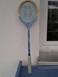 Squash Schäger, Squashschläger - Kassel Brasselsberg