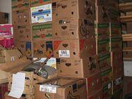 stabile Bananenkisten für Einlagerung, Umzug etc. Preis pro 10 St - Bad Belzig Zentrum