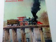 Eisenbahn-Zeitgeschichte v. 1812 - 1968, gt. Sammlerzustand - Simbach (Inn) Zentrum