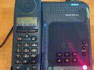 Siemens Gigaset 2015 plus Basis Station mit Anrufbeantworter - Verden (Aller)