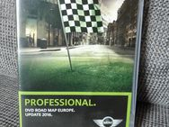 BMW/Mini Navigation Professional - Update DVD 1 + 2 Road Map Europe 2016 - Gelsenkirchen