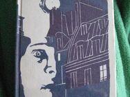 """""""Der rächende Zufall – sieben nicht alltägliche Geschichten"""" von Agatha Christie, Diogenes Verlag Zürich, 4. Auflage; stammt aus 1966, ASIN: B074MV176Z, zum Schutz für weiteren Gebrauch schon eingebunden, sehr guter Zustand, 4,- € - Unterleinleiter"""