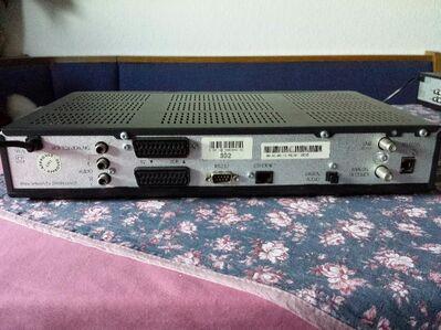 d box von Nokia Multimedia Terminal - Kassel Brasselsberg